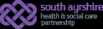 Health & Social Care Partnership logo